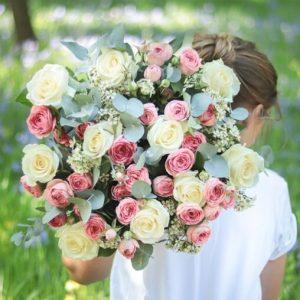 Rose20Mix20Bouquet20Flower20Venera20Flowers20201 1